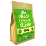 BodyMe Bio Vegan Protein  | 1kg | UNGESÜßT | Kohlenhydratarm