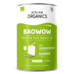 Protein Vegan - Berlin Organics - 100% Bio Protein