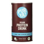 Purya Bio Vegan Protein Drink 550g